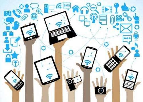 Emerging trends in social media
