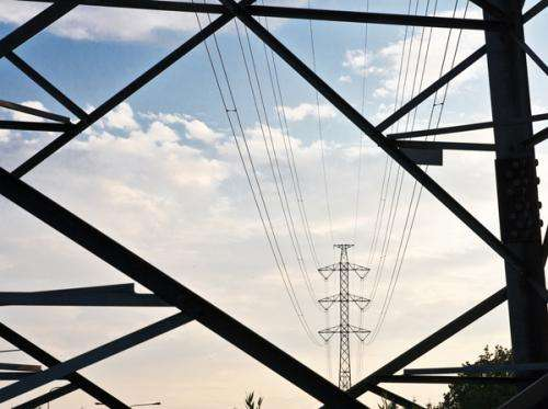 Engineer says 'smart grid' needed for shift to alternative energy