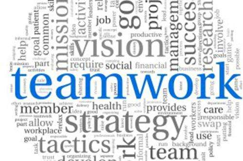 essay teamwork is the ultimate key to success Previous article / next article teamwork: key to success for teachers and paraeducators by kent gerlach the changing landscape.