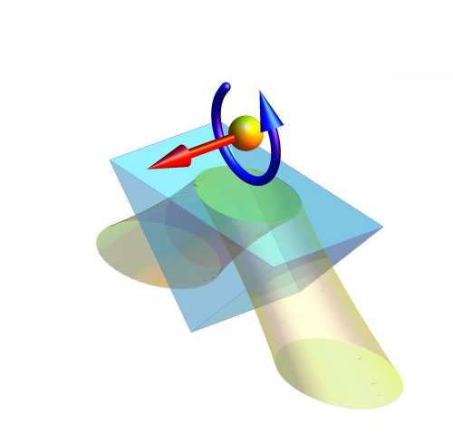 Extraordinary momentum and spin discovered in evanescent light waves