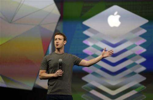 Facebook unveils host of mobile-friendly features