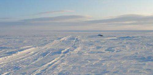 First atlas of Inuit Arctic trails launched