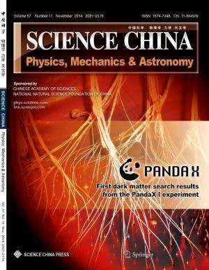 First dark matter search results from Chinese underground lab hosting PandaX-I experiment