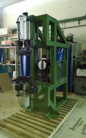 Four new machines to aid oil extraction