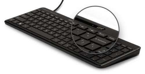 HP's Leap Motion keyboard to sell separately
