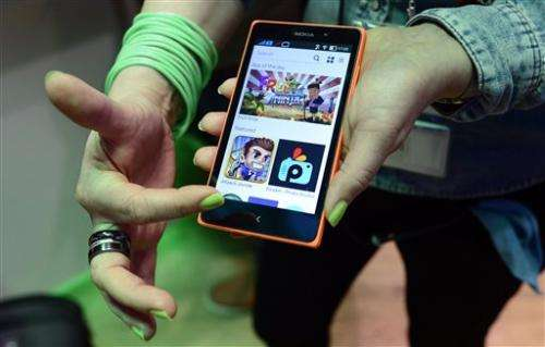 Gadget Watch: Fastlane in Nokia X shows promise