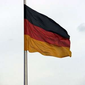 Germany's economic resurgence due to decentralised wage bargaining rather than Hartz reforms