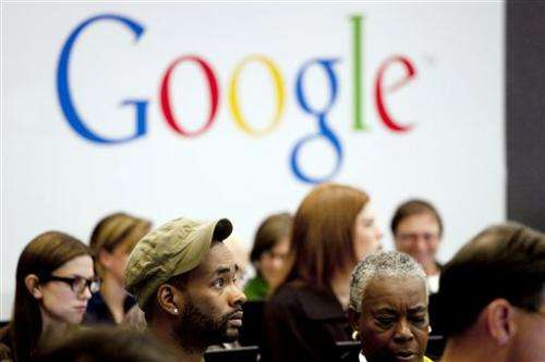 Google closes in on deal in EU antitrust case