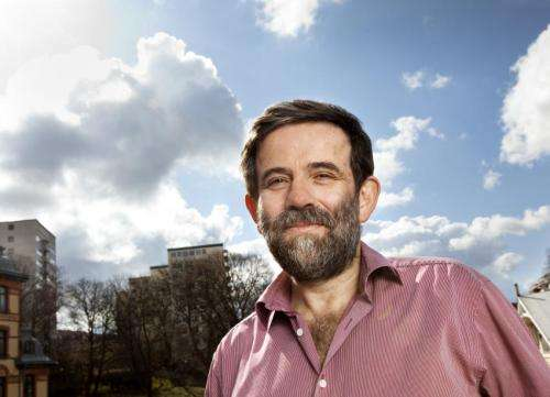Gothenburg scientist in Nature: Climate models underestimate costs to future generations