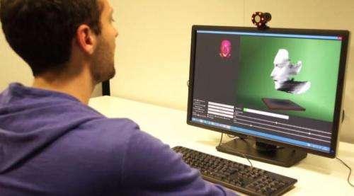 Microsoft Research turns 2D camera into depth sensor