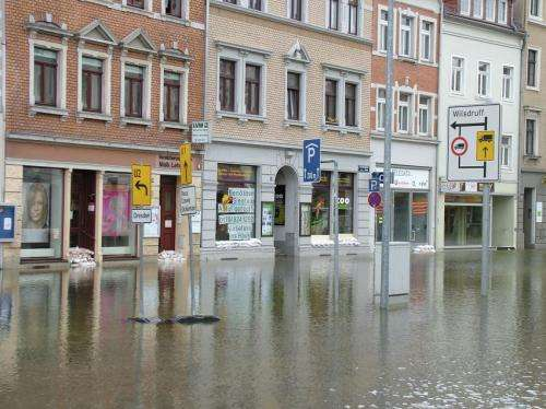 How costly are natural hazards?