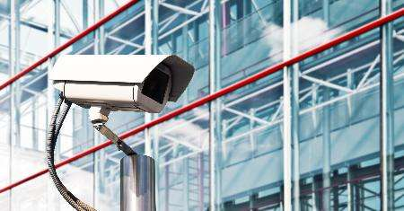 Identifying long-distance threats – new 3D technology could improve CCTV images