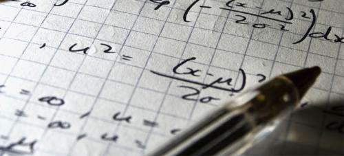 Interactive teaching methods help students master tricky calculus