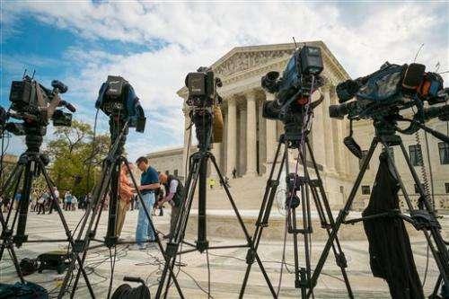 Internet TV case: US justices skeptical, concerned