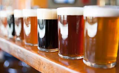 Beer quality is no froth and bubble