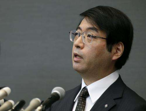 Japanese researcher's death highlights problems in dealing with scientific misconduct