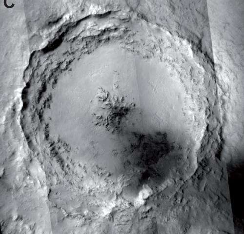 Researchers claim Mojave Crater on Mars is source of Mars rocks found on Earth