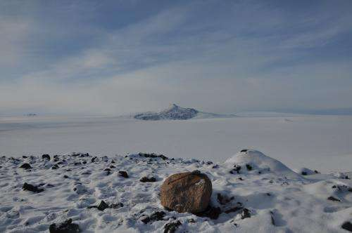 Previous rapid thinning of Pine Island Glacier sheds light on future Antarctic ice loss