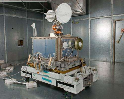 Ka-band represents the future of space communications