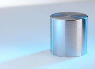 Kilogram celebrates its 125th birthday
