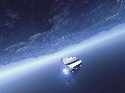 Lifetime of gravity measurements heralds new beginning