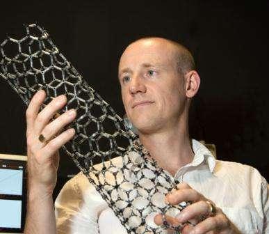 Maximising solar cells