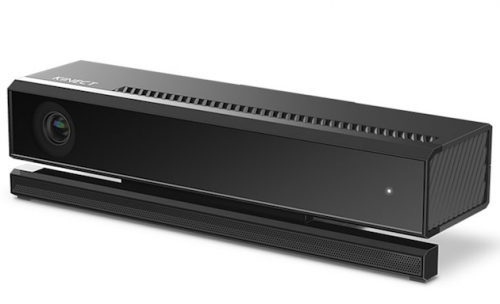 Microsoft taking preorders for new Kinect for Windows v2 Sensor