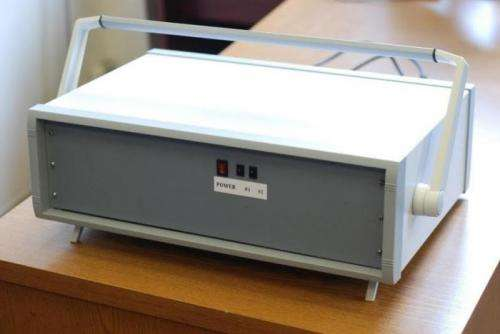 MIPT develops unique greenhouse gas meter