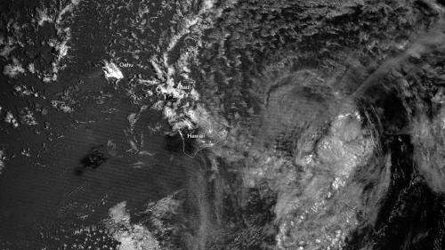 More Precise Hurricane Forecasts with NASA-NOAA Suomi NPP VIIRS Satellite Sensor