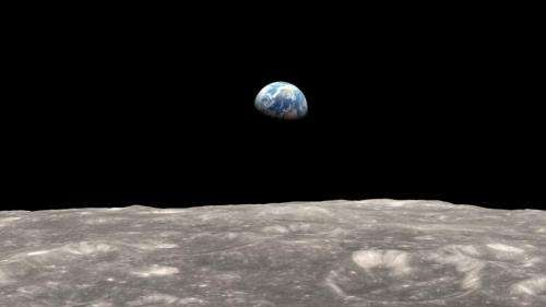 NASA missions let scientists see moon's dancing tide from orbit