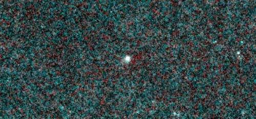 NASA Preparing for 2014 Comet Watch at Mars