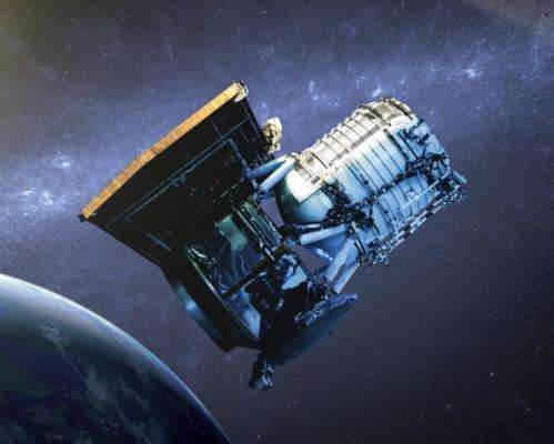 NASA senior review declines WISE spacecraft data usage idea
