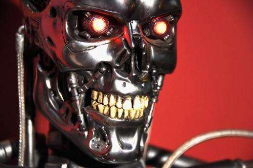 Never far from the surface, a dark, dystopian view of artificial intelligence (AI) has returned to the headlines, thanks to Brit