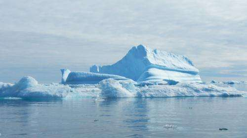 New research puts conventional theories about Titanic disaster on ice