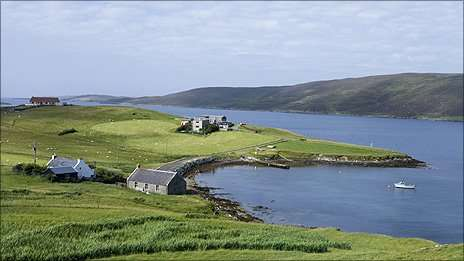New study seeks volunteers to spot 'real' Shetland accents