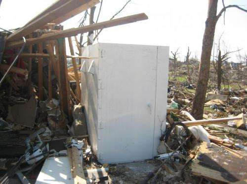 NIST issues final Joplin tornado report, begins effort to improve standards and codes