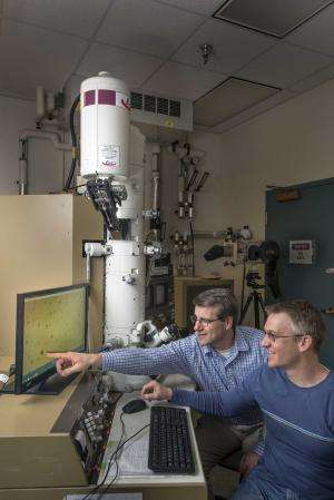 Novel nanoparticle production method could lead to better lights, lenses, solar cells