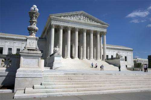 No-warrant cellphone searches before Supreme Court