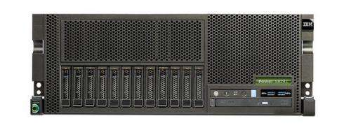 NVIDIA and IBM bring supercomputing to big data analytics