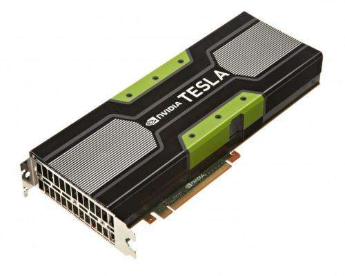NVIDIA helps spark 64-bit ARM systems for HPC