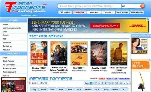 Online pirates thrive on legitimate ad dollars
