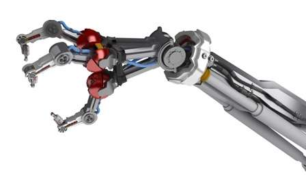 Power consumption of robot joints could be 40 perecnt less, according to study