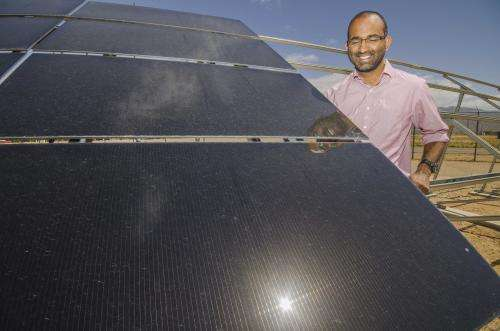 Predictive models help determine which consumers buy solar equipment and why