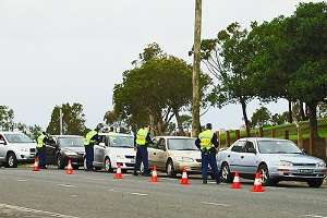 RBT tactics fail to deter drunk drivers