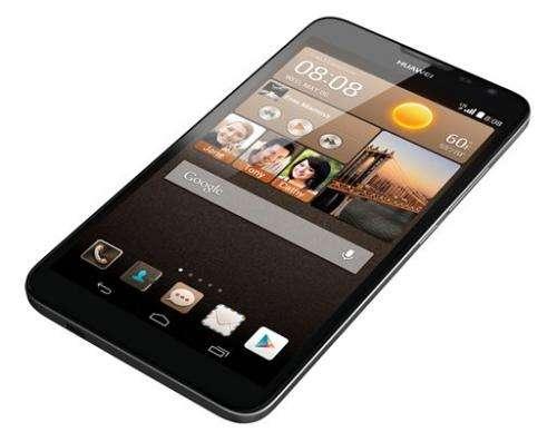 Review: Huawei's Mate2 phone good at $299