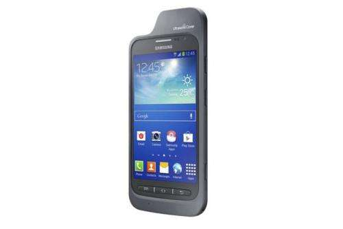 Samsung has assistive tech trio for Galaxy Core Advance