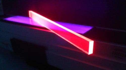 Shiny quantum dots brighten future of solar cells