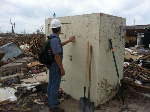 Small changes could save structures, lives during tornadoes