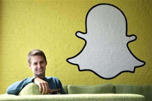 Snapchat: Will make app more secure