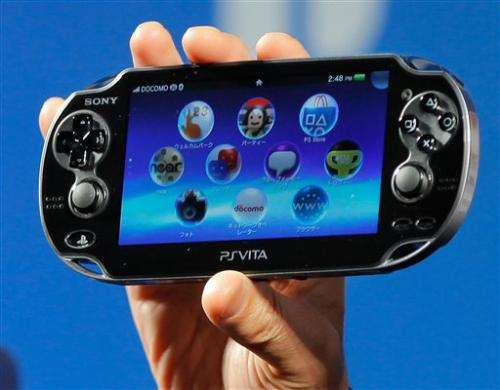 Sony to stop selling PlayStation Portable